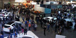 Motor Show Poznań 2017 relacja
