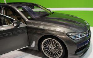 Motor Show Poznań BMW
